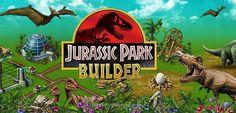 #Jurassic Park Builder Hack Fulfill your #gaming desires!  https://optihacks.com/jurassic-park-builder-hack/ #jurassicpark #cheats #coins