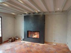 rüegg-spahir-giant-habillage-Salvador-métal-ciré-dans-cheminée-existante-3.jpg 1365×1024 pixels