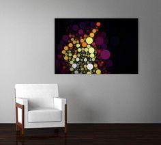 Color Palette Art Print Home/Office Decor by VQSTUDIO™.
