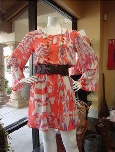 Summer Dress From The Purple Skirt  #Summer #Dress #Fashion  www.AZFoothills.com