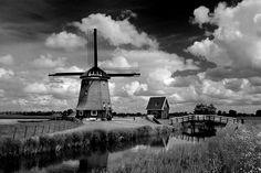 noordholland, the Netherlands en septembre yessss
