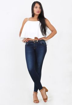 2d164d8dcb Jeans colombianos para mujer con la horma perfecta. Resalta tus curvas con  www.maxxim