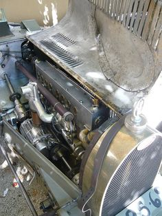 Bugatti T35 http://shop.spreadshirt.com/retroracingshirt/bugatti?q=T154342&noCache=true
