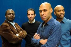 Saxophonist Joshua Redman on the issues that face jazz musicians