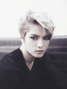 Jaejoong from JYJ/TVXQ One of the top 5 I am likely to use... Because he is able to illustrate how superficial the entertainment world is...