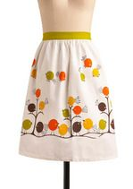aprons by half