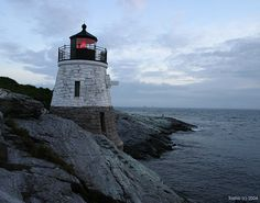 Castle Hill Lighthouse | Flickr - Photo Sharing!