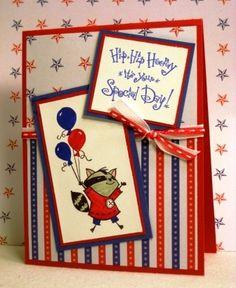 Patriotic Birthday