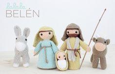 38 Ideas for crochet patrones amigurumis navidad Crochet Chart, Love Crochet, Crochet Baby, Knit Crochet, Amigurumi Patterns, Amigurumi Doll, Crochet Patterns, Crochet Kawaii, Crochet Dolls
