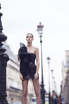 Alexandre Vauthier, Ready-To-Wear, Париж