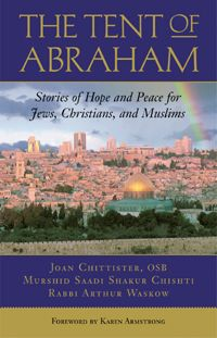 Three key religious thinkers write about the story of Abraham as a way to deepen Muslim/Christian/Jewish understanding