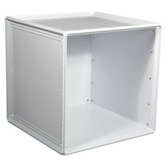 Just bought 13 of these today for organizing the closet in my scrapbooking room/office. Woohoo!