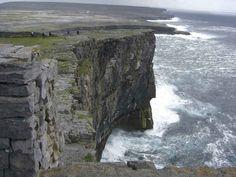 Dun Aengus, Inishmor, County Galway