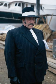 British comic actor Peter Sellers in disguise as a gangster during filming of 'The Revenge of the Pink Panther' directed by Blake Edwards 1978 The. Hollywood Men, Classic Hollywood, My Babysitter, Blake Edwards, Comedy Actors, Adventure Magazine, British Comedy, Pink Panthers, Funny As Hell