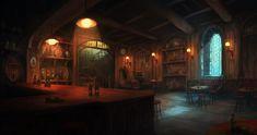 Pub by artificialguy.deviantart.com on @deviantART