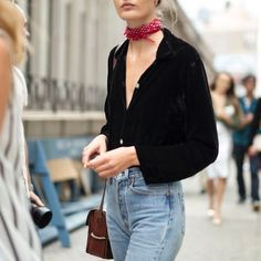 Tilda Lindstam Off Duty Street Style Inspiration Best Street Style, Street Style Trends, Street Look, Street Style Looks, Looks Style, Street Styles, French Fashion, Look Fashion, Womens Fashion