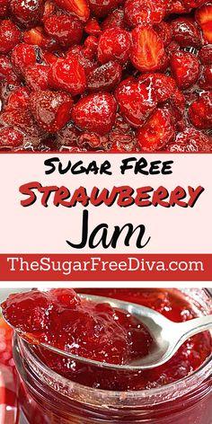 Jelly Recipes, Jam Recipes, Canning Recipes, Fruit Recipes, Real Food Recipes, Jalapeno Recipes, Flour Recipes, Recipies, Dinner Recipes
