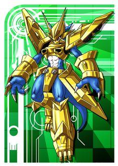 Magnamon Pokemon Vs Digimon, Digimon Fusion, Anime Manga, Anime Art, Digimon Wallpaper, Digimon Adventure 02, Digimon Tamers, Digimon Digital Monsters, Beautiful Fantasy Art