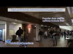 University of Minnesota Law School admissions profile video