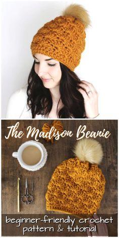 165 Fantastiche Immagini Su Cappelli Di Lana O Cotone Semplici Nel