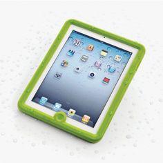 Lifedge Waterproof Case - iPad 2