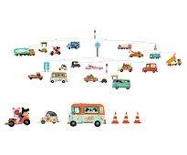 Uro med biler