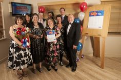 Highly commended microbiology team Listening into Action Award for Engagement sponsored by Ideal for All Microbiology, Birmingham, Trust, Awards, Action, Engagement, Group Action, Engagements