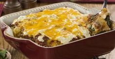 Fargo Hot Dish: A Family Favorite, Dontcha Know! - Page 2 of 2 - Recipe Patch