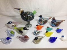 2015 Bird Lovers' Weekend in Museum of Glass, Tacoma, WA Glass Museum, Glass Birds, Lovers, Design, Glass Art, Design Comics