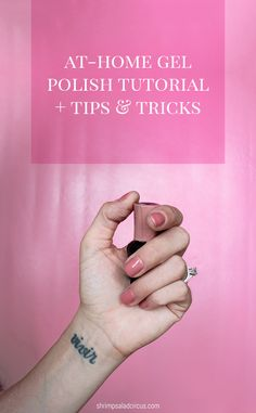 My mom gave me a home gel polish kit for Christmas a couple years ago, and I've been using it pretty regularly ever since. I like having the flexibility to choose my own colors, designs, etc., and even though gel polish costs a good bit more than regular, it's still a lot more affordable than...Read More »
