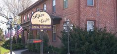Where to stay in Lancaster, Pennsylvania