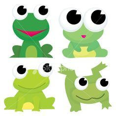 cartoon frogs - Google Search