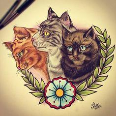 Fresh Savagery Blog   PDX   Tattoo Lifestyle: fresh savagery blog