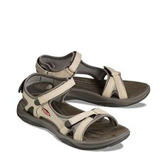 e14fcd48a Teva Women s Neota Athletic Sandal The females s Neota provides traditional  Teva architecture in a stylish and