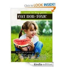 4 Free Kindle Books for Healthy Living