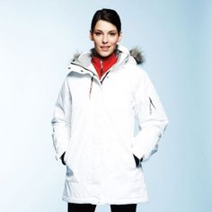 Promotional Products Ideas That Work: W-eversum insulated jacket. Get yours at www.luscangroup.com