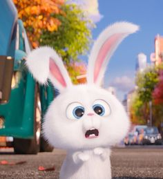 New Funny Disney Wallpaper Life Ideas Cute Bunny Cartoon, Cute Cartoon Pictures, Cartoon Pics, Cute Disney Wallpaper, Cute Cartoon Wallpapers, Snowball Rabbit, Rabbit Wallpaper, Screen Wallpaper, Secret Life Of Pets