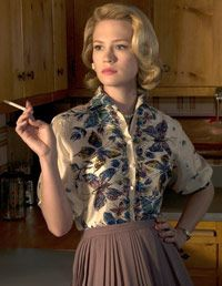 How to Dress Like the Ladies of Mad Men