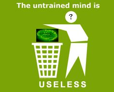 Useless is the Untamed Mind...  While the Refined Mind brings Great Bliss :-) http://what-buddha-said.net/Canon/Sutta/AN/AN.I.5-6.htm
