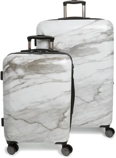 CalPak Astyll 22-Inch & 30-Inch Spinner Luggage Set #Sponsored , #SPONSORED, #Inch#CalPak#Astyll Calpak Luggage, Carry On Luggage, Luggage Sets, Travel Luggage, Travel Bags, Disney Luggage, Travel Gifts, Travel Packing, Gold Desk