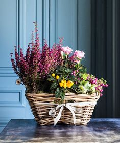 Container gardening is a fun way to add to the visual attraction of your home.