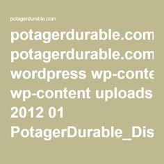 potagerdurable.com wordpress wp-content uploads 2012 01 PotagerDurable_Distance-semis.pdf