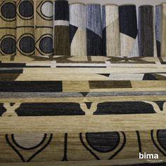Dale una nueva dimensión a un espacio con patrones eclécticos e interesantes. Atrévete a apostar por un diseño fuera de lo común. #BimaTips