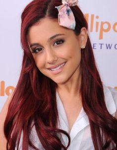 teinture acajou jolie coloration des cheveux - Belle Color Acajou