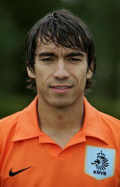 Feliz cumpleaños Giovanni Van Bronckhorst!!! #holland #holanda #netherlands