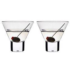 iittala Aarne Cocktail Glass (Set of 2)