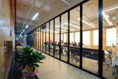 HUB Seouls New Offices