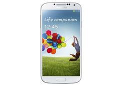 Smartphone Samsung Galaxy S4 16GB Λευκό
