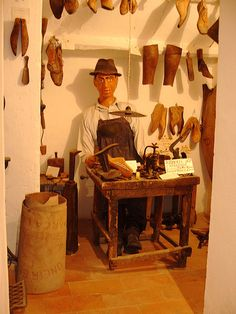 Museo civiltà contadina Pieve Torina Marche  #TuscanyAgriturismoGiratola