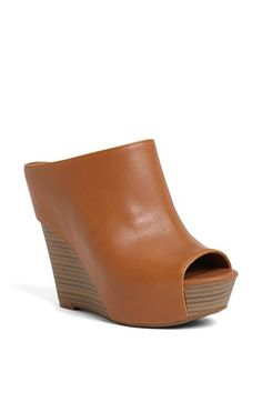 Jessica Simpson 'Laurin' Wedge Sandal available at #Nordstrom